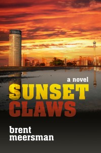 SunsetClaws medium